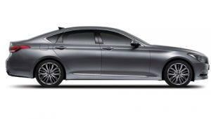 Hyundai Genesis G80 3.8L AWD 5-Seats V6 Sedan