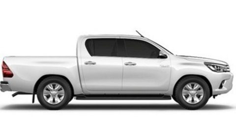 Export Pick-up Toyota Hilux