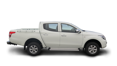 Tropicalised Tropicalised  Mitsubishi L200