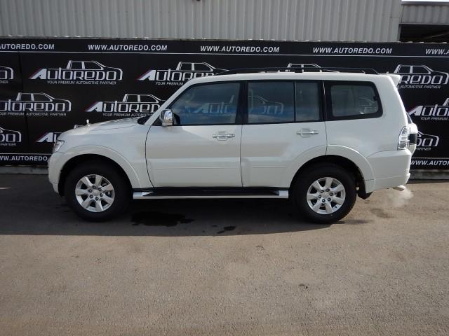 <a href='https://www.autoredo.com/en/segment/vehicles/suv-4wd/' title='Export SUV & 4WD'>SUV & 4WD</a> Mitsubishi Pajero