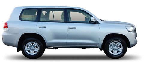 For sale SUV & 4WD Toyota Land Cruiser 200