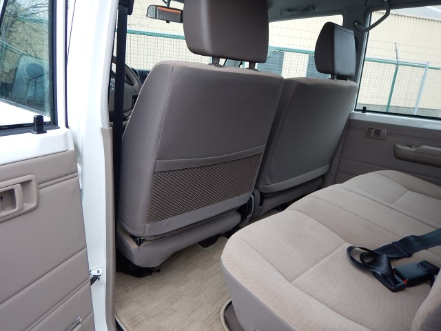 <a href='https://www.autoredo.com/en/segment/vehicles/pick-up/' title='Export Pick-up'>Pick-up</a> TOYOTA LAND CRUISER VDJ79 DOUBLE CABIN