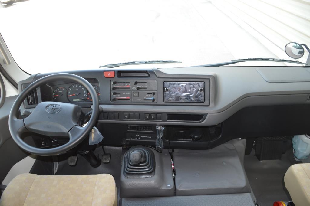 <a href='https://www.autoredo.com/en/segment/vehicles/bus-minibus/' title='Export Bus & Minibus'>Bus & Minibus</a> Toyota Coaster