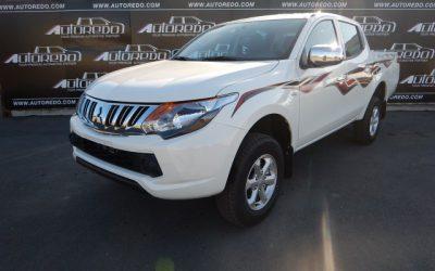 Mitsubishi L200 : New stock incoming!