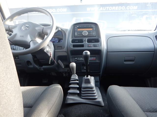 <a href='https://www.autoredo.com/fr/segment/vehicules/pick-up/' title='Export Pick-up'>Pick-up</a> Nissan Hardbody