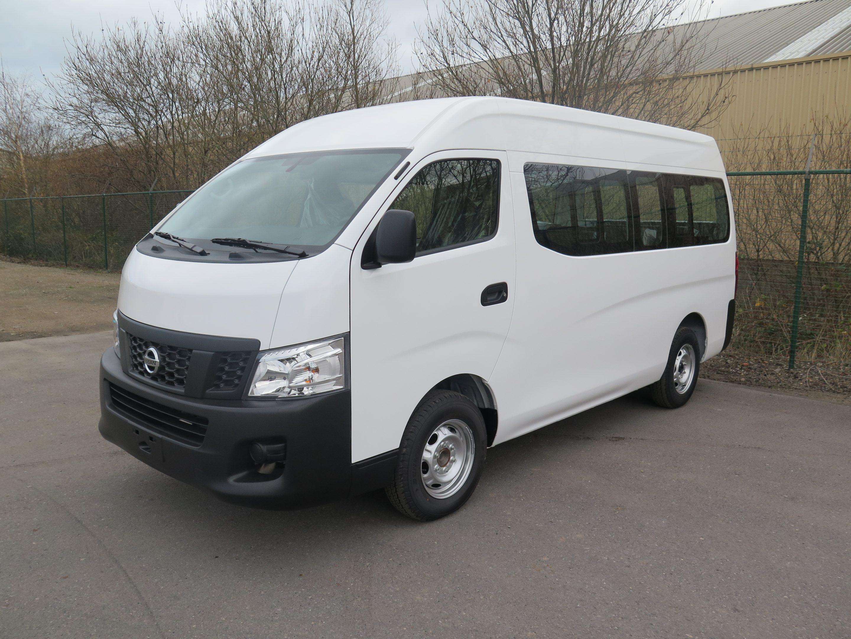 <a href='https://www.autoredo.com/fr/segment/vehicules/autobus-minibus/' title='Export Autobus &amp; Minibus'>Autobus &amp; Minibus</a> Nissan Urvan