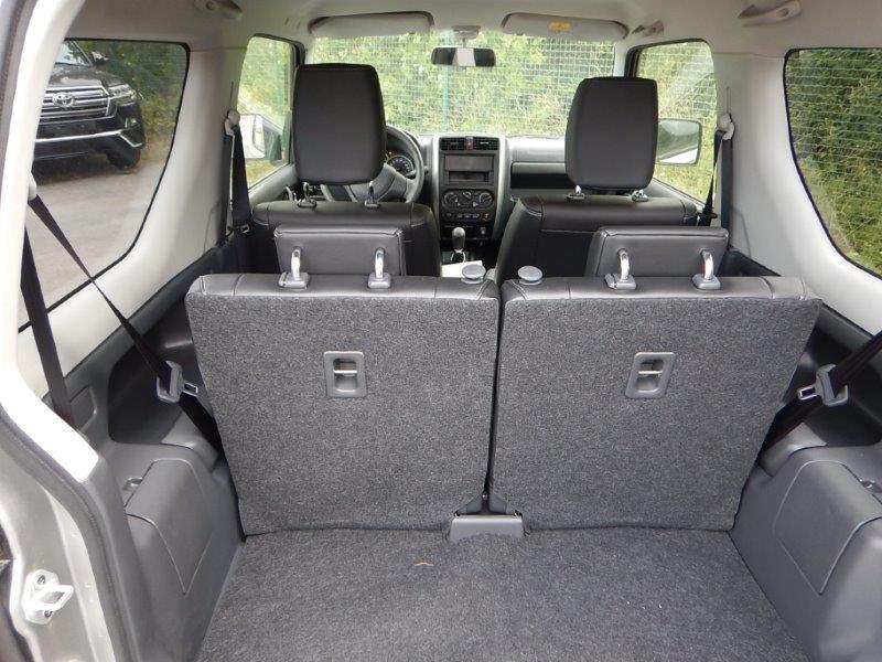 <a href='https://www.autoredo.com/en/segment/vehicles/suv-4wd/' title='Export SUV &amp; 4WD'>SUV &amp; 4WD</a> Suzuki Jimny