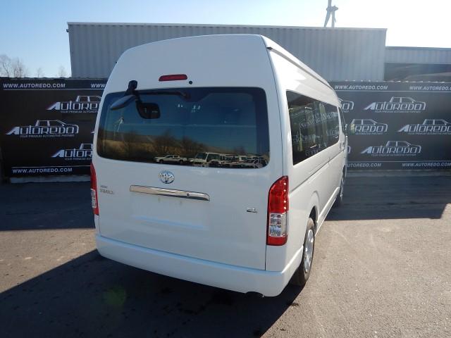 <a href='https://www.autoredo.com/en/segment/vehicles/bus-minibus/' title='Export Bus & Minibus'>Bus & Minibus</a> Toyota Hiace