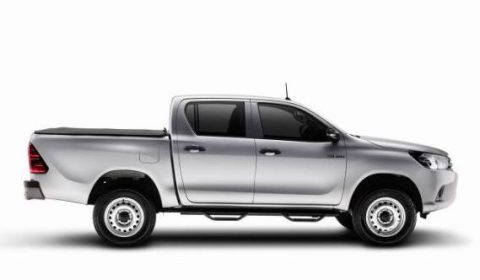 Anvers Pick-up Toyota Hilux