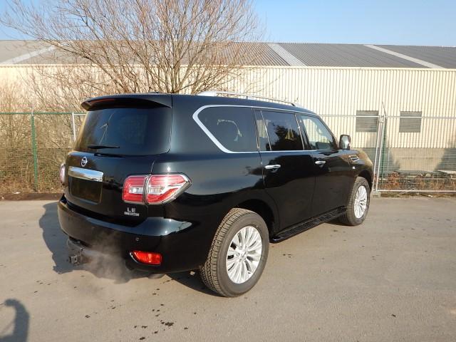 <a href='https://www.autoredo.com/en/segment/vehicles/suv-4wd/' title='Export SUV &amp; 4WD'>SUV &amp; 4WD</a> Nissan Patrol