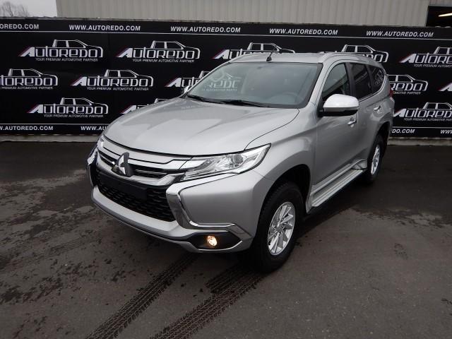<a href='https://www.autoredo.com/en/segment/vehicles/suv-4wd/' title='Export SUV & 4WD'>SUV & 4WD</a> Mitsubishi Pajero Sport