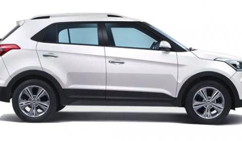 Vehicles SUV & 4WD Hyundai Creta