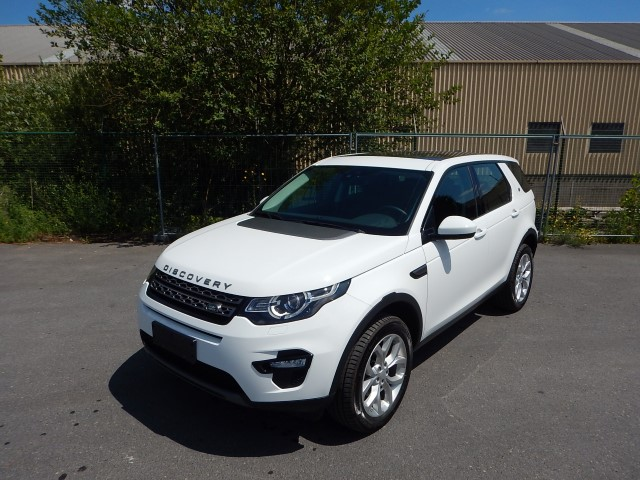 <a href='https://www.autoredo.com/en/segment/vehicles/suv-4wd/' title='Export SUV &amp; 4WD'>SUV &amp; 4WD</a> Land Rover Discovery