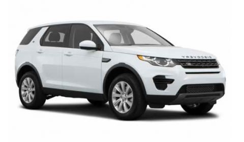 Best price SUV & 4WD Land Rover Discovery