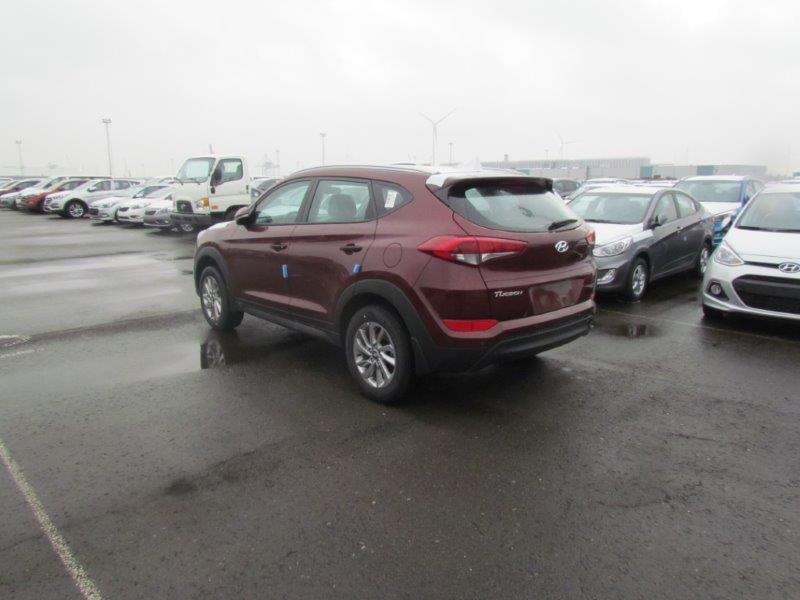 <a href='https://www.autoredo.com/fr/segment/vehicules/suv-4x4/' title='Export SUV &amp; 4X4'>SUV &amp; 4X4</a> Hyundai Tucson