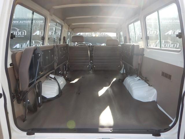 <a href='https://www.autoredo.com/fr/segment/vehicules/suv-4x4/' title='Export SUV &amp; 4X4'>SUV &amp; 4X4</a> Toyota Land Cruiser VDJ78