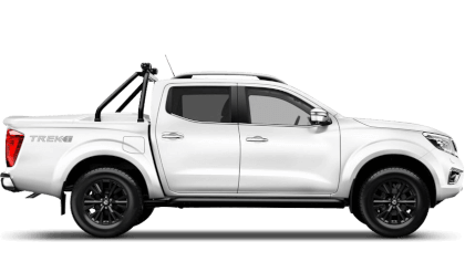 Tropicalisé Pick-up Nissan Navara