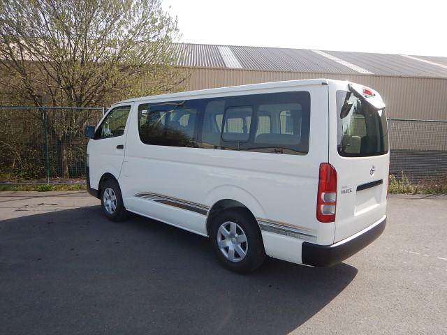 <a href='https://www.autoredo.com/en/segment/vehicles/bus-minibus/' title='Export Bus &amp; Minibus'>Bus &amp; Minibus</a> Toyota Hiace