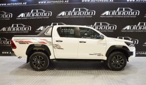 Best price Pick-up TOYOTA HILUX