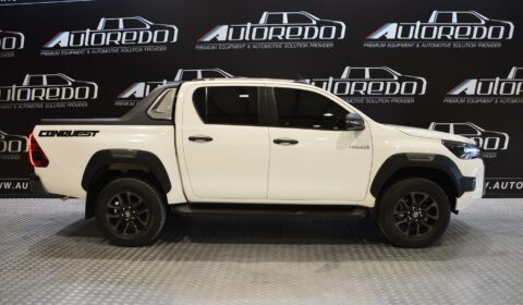 Dubai Listings TOYOTA HILUX