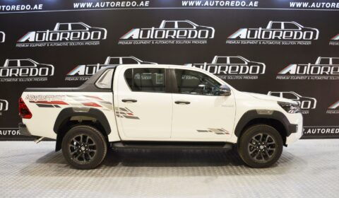 Best price Listings TOYOTA HILUX