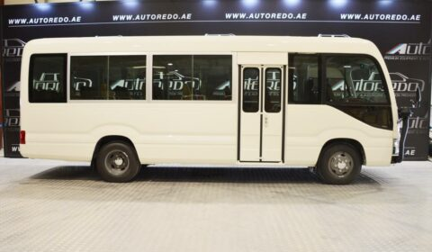 Exportation Listings TOYOTA COASTER