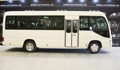 Importation Listings TOYOTA COASTER