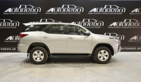 Vehicles Listings TOYOTA FORTUNER