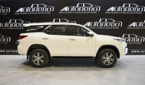 For sale Listings TOYOTA FORTUNER