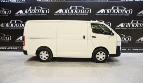 Vehicle Listings TOYOTA HIACE