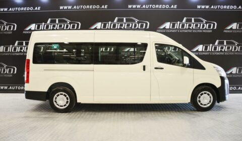 Selling Listings TOYOTA HIACE