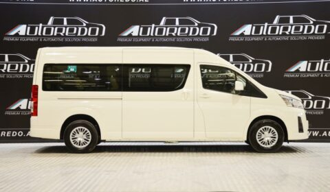 Export Listings TOYOTA HIACE