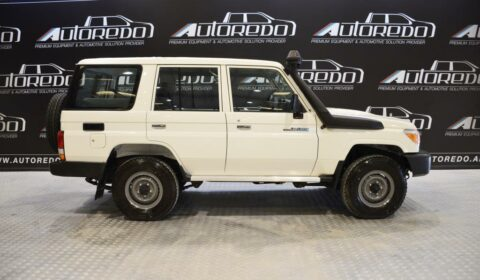 cars Listings TOYOTA LAND CRUISER HZJ76