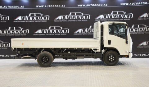 For sale Listings ISUZU NPR 85 CARGO TRUCK