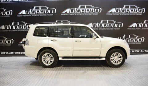 Best price Listings MITSUBISHI PAJERO