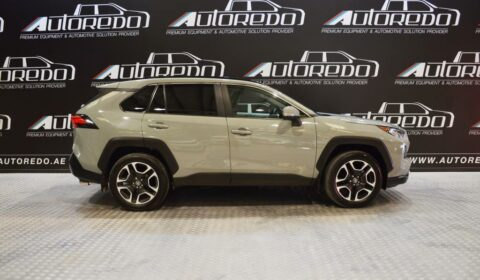 cars Listings TOYOTA RAV4