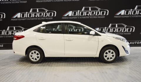 Export Listings TOYOTA YARIS