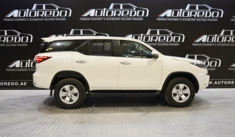 For sale TOYOTA FORTUNER